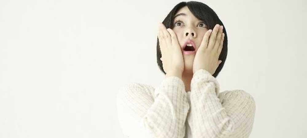 日本人の歯周病