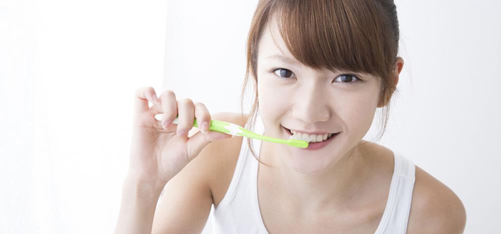 虫歯や歯周病の対策